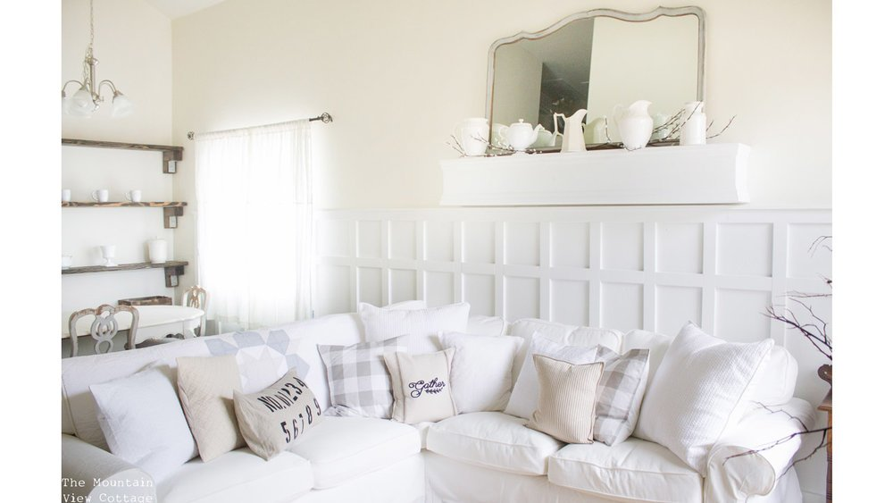 8 Ways To Add Farmhouse Style To Your Home