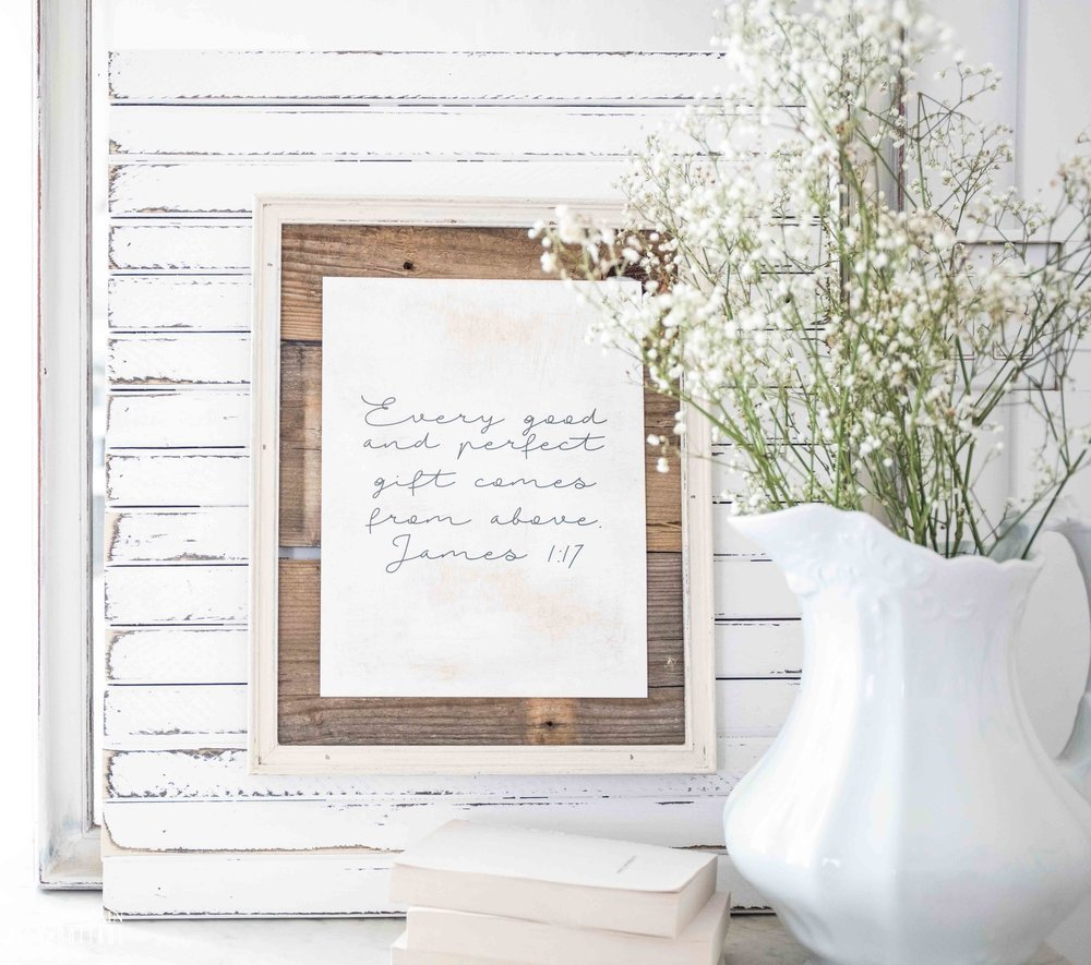 Home Decor Diy how to make a shiplap frame for your home