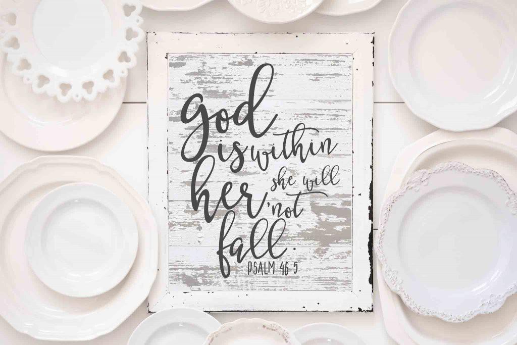 10 Free Farmhouse Style Bible Verse Prints Update What