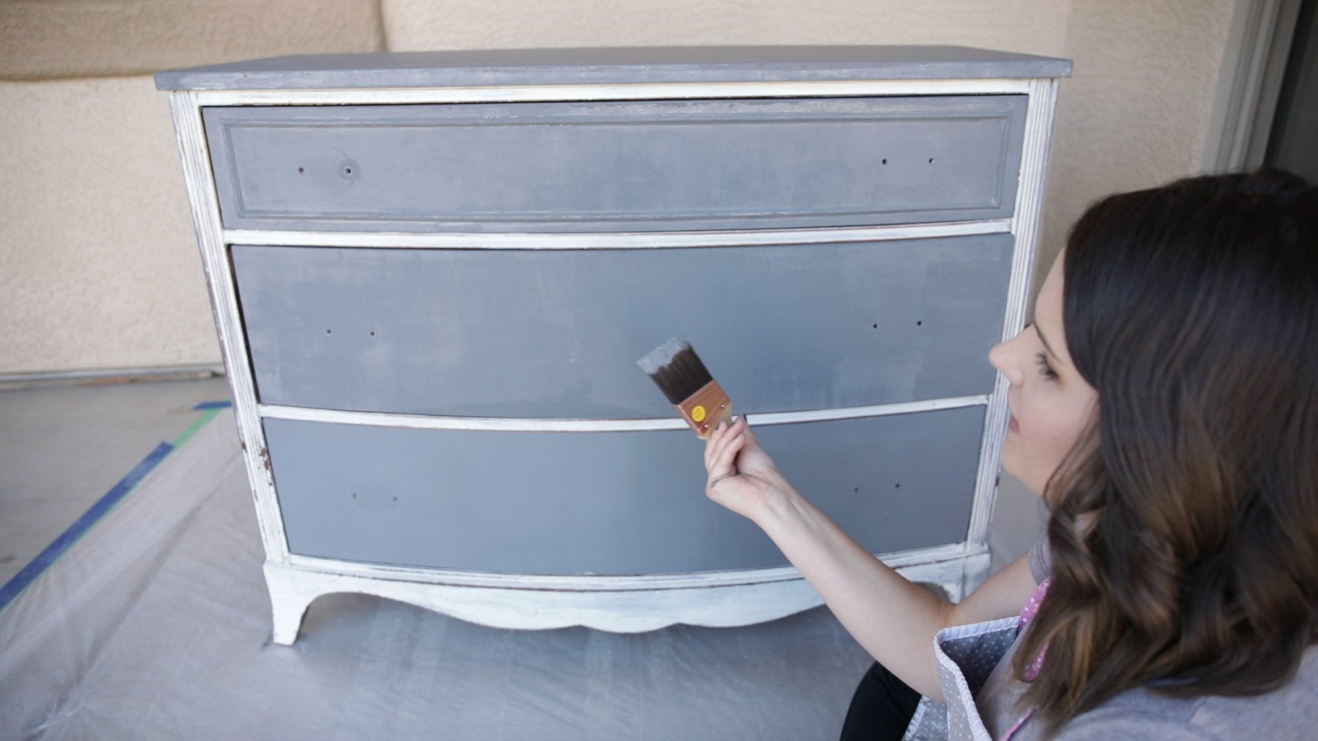 When To Use Chalk Paint: