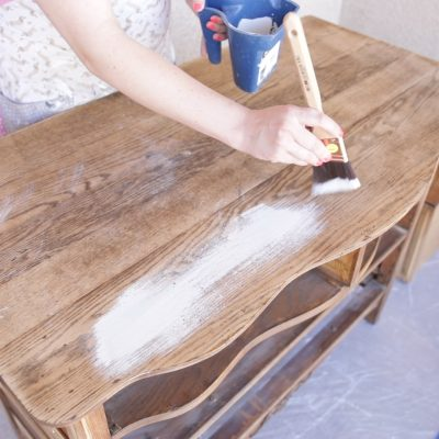 The Essential Tools You Need For Painting Furniture