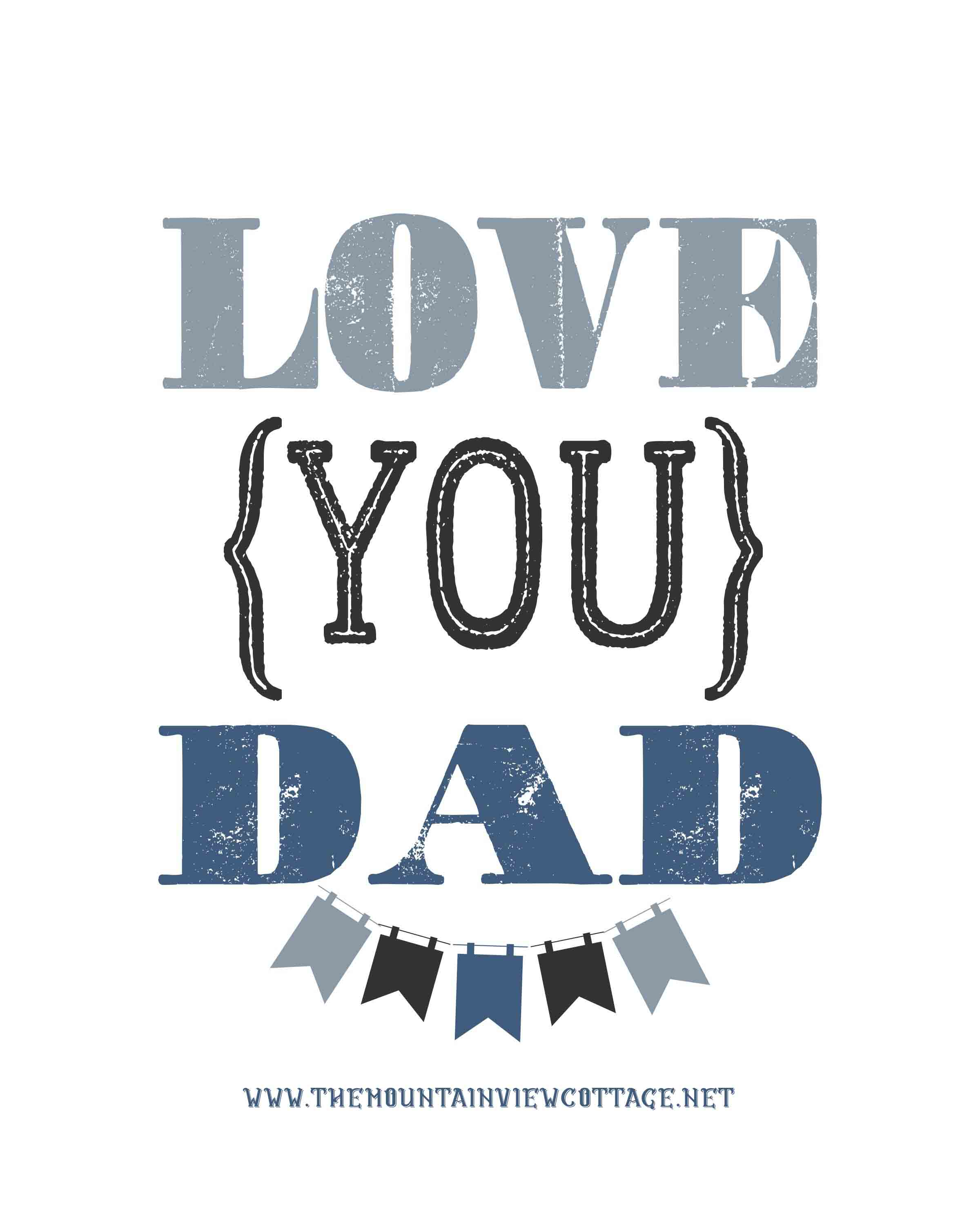 I love you Dad quotes-Dad quotes from daughter-Dad quotes from son-love you dad