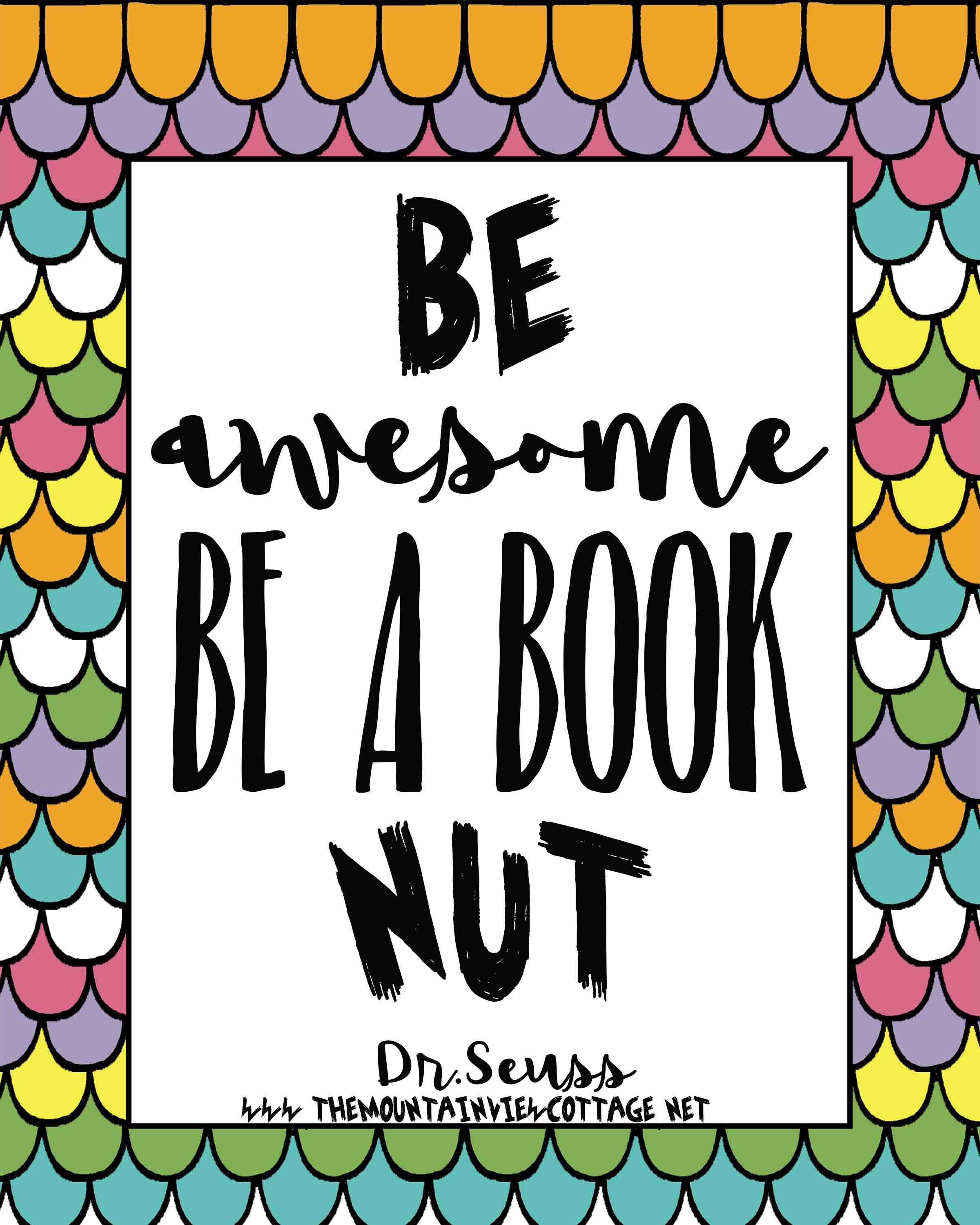 Reading Quotes For Kids: 21 Incredible Dr.Seuss Quotes