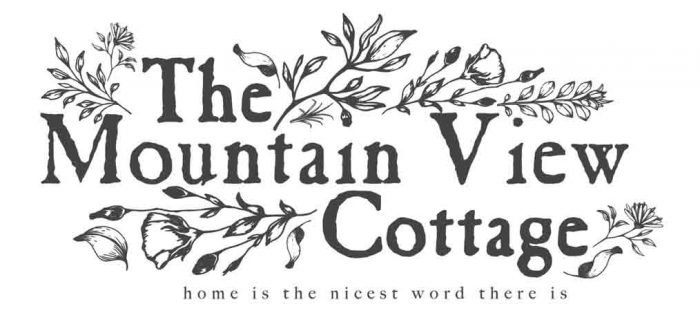 The Mountain View Cottage